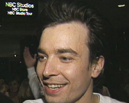 #ThrowbackThursday: Jimmy Fallon in His 'SNL' Days