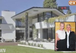 Star Real Estate: Kourtney and Khloé Kardashian, Simon Cowell Homes on the…