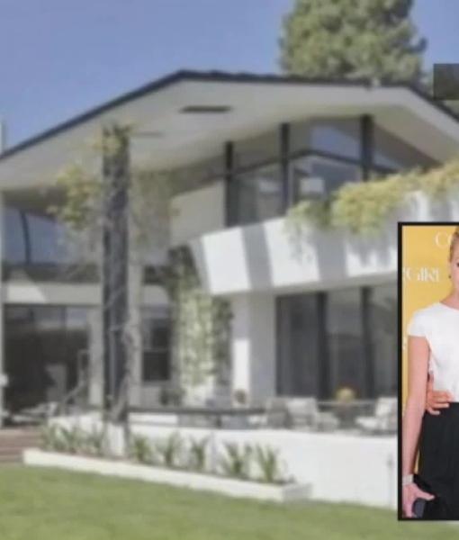 Star Real Estate: Kourtney and Khloé Kardashian, Simon Cowell Homes on the…