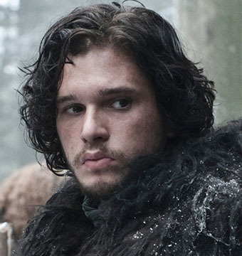 'Game of Thrones': Why Jon Snow Could Be King