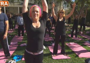 How Yoga Can Benefit Breast Cancer Patients