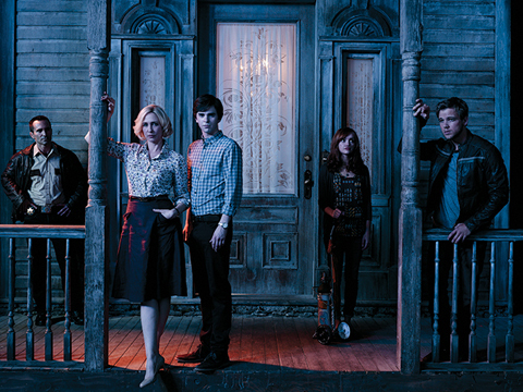 'Bates Motel' Refresher: Get Ready for the Season 2 Premiere!
