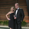 Kelsey Grammer and Wife Expecting Again