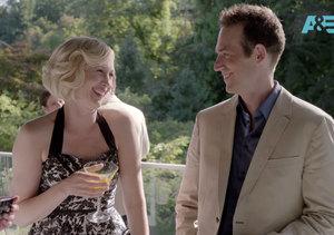 'Bates Motel': Meet Norma's New Love Interest!