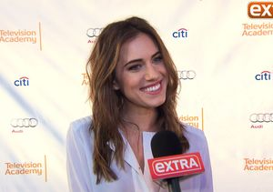 Allison Williams Has Not Started Planning Her Wedding