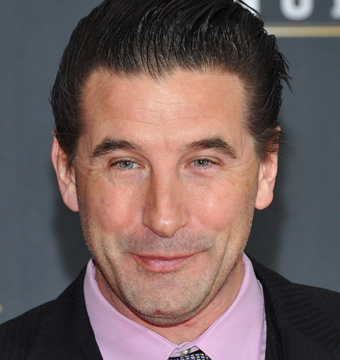Video! Billy Baldwin Gives Us the Scoop on the Freestyle World Cup in Wrestling!