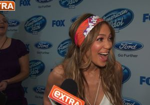 Which 'Idol' Judge Would Jennifer Lopez Save from Drowning?