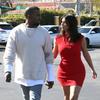 Listen! Kanye West Raps About Kim K's Booty