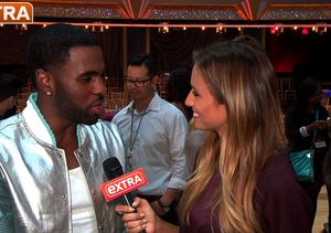 Jason Derulo Reveals Who He Collaborated with on Next Single