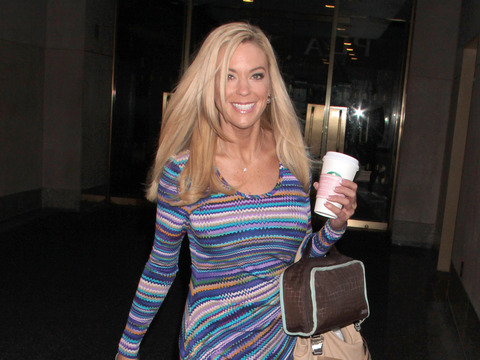 Kate Gosselin and Her Eight to Share in One-Hour Special