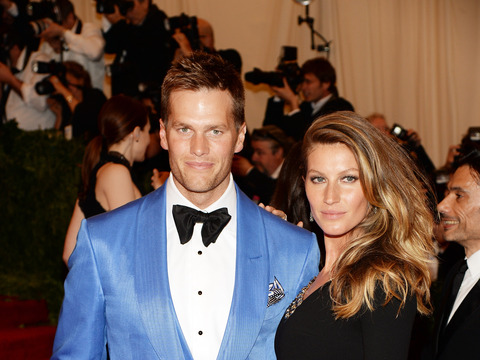 Tom Brady and Gisele Bündchen Selling L.A. Estate for a Cool $50 Mil