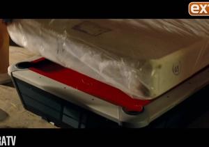 'Rob the Mob' Stars Talk About the Darkly Comedic 'Fiasco Flick'