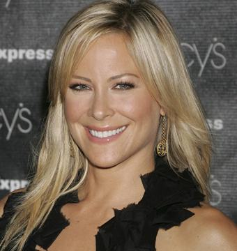 Actress Brittany Daniel Reveals Cancer Battle
