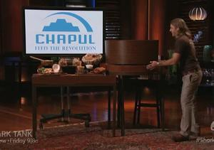 'Shark Tank' Sneak Peek! This Company Is Putting WHAT in Their Energy Bars?!