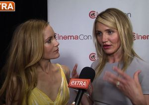 Cameron Diaz Defends Gwyneth Paltrow and Chris Martin's 'Conscious Uncoupling'