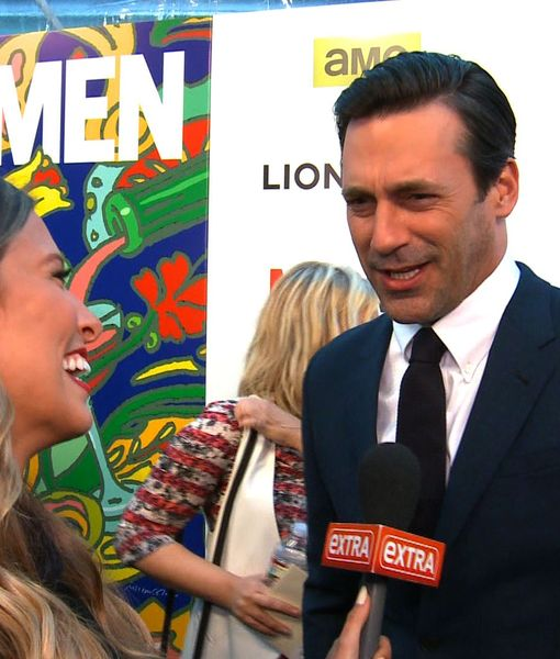 'Mad Men' Stars Reveal Details of the Final Season at L.A. Premiere