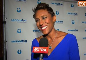 Robin Roberts Confirms Michael Strahan Is Joining 'Good Morning America'