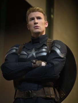 'Captain America': 5 Things We Can't Wait for in 'The Winter Soldier'