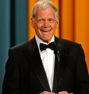 Who Will Replace David Letterman? Our Top 10 List