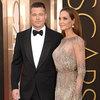 Angelina Jolie & Brad Pitt Enjoy Weekend Getaway… Alone