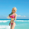 Who Just Called the Human Barbie a 'Racist Space Alien?'