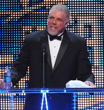 The Ultimate Warrior: WWE Legend Gave Eerie Speech the Night Before He Died