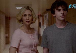 'Bates Motel' Exclusive Sneak Peek: Will Norman Get Away with Murder… Again?