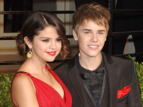 Justin Bieber and Selena Gomez Together Again… at Coachella