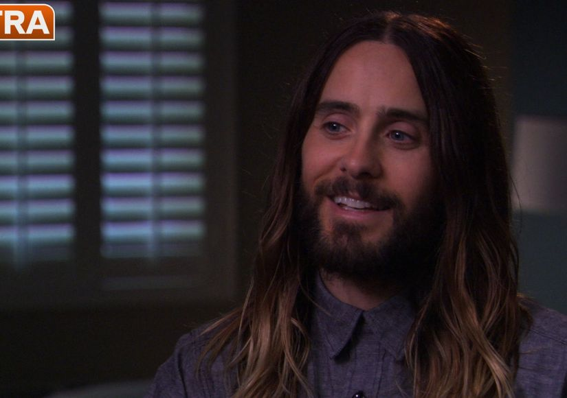 Jared Leto on His Relationship Status, Record Label Lawsuit Docu, and New…