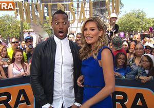 Marlon Wayans Talks 'A Haunted House 2,' Takes Our Pop Quiz About His Family