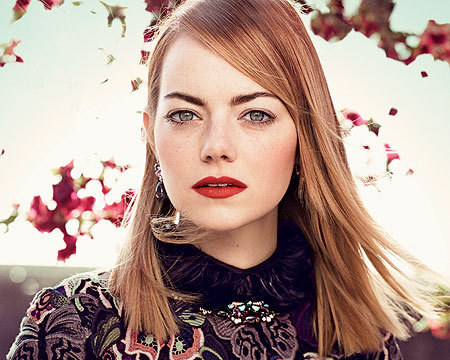 Emma Stone on Andrew Garfield: 'I Think I've Learned a Lot by Being Around…