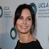 Courteney Cox Says 'Friends' Reunion 'Not Gonna Happen'