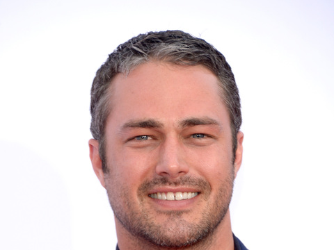 Taylor Kinney Calls GF Lady Gaga a 'Little Chipmunk' After Oral Surgery