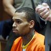 Chris Brown to Remain in Jail Until June!