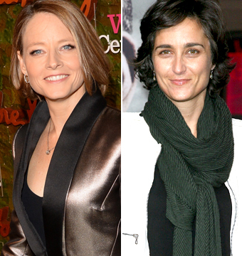 Wedding News! Jodie Foster Marries GF Alexandra Hedison