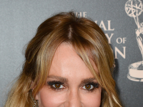 Taylor Armstrong Opens Up About Finding Love Again
