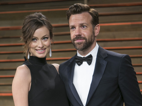 Baby Alert! Olivia Wilde and Jason Sudeikis Welcome a Son