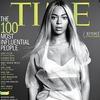 Beyoncé Graces Time Magazine's Most Influential Cover