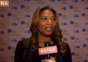 Queen Latifah Reacts to Clippers Owner Donald Sterling's Remarks