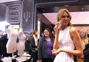 Victoria's Secret Model Karlie Kloss Is the New Heavenly Woman