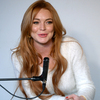 Lindsay Lohan Contracted Nasty Virus While Vacationing