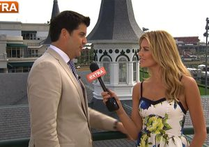 Josh Elliott Opens Up About His Departure from 'GMA,' Working with NBC Sports