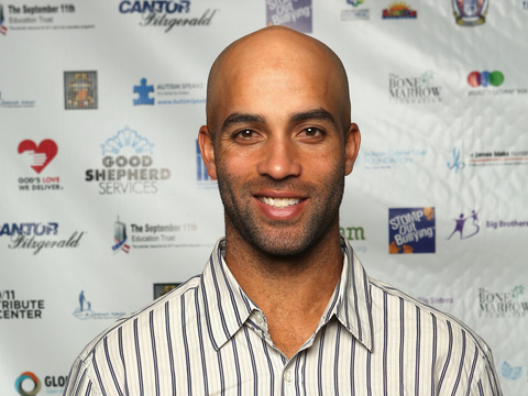 Extra Scoop: Family Found Dead in Tennis Pro James Blake's Rented Home