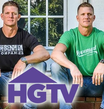 HGTV Cancels Show Over Hosts' Reported Anti-Gay Views