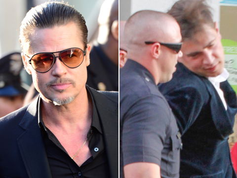 The Wildest Red Carpet Pranks! Brad Pitt, Bradley Cooper, Leo DiCaprio and…