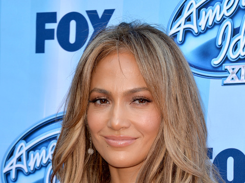 Jennifer Lopez Reveals She Went Vegan to Lose Baby Weight