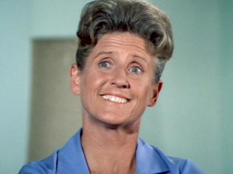 'Brady Bunch' Actress Ann B. Davis Dead at 88
