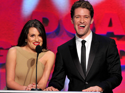 Hollywood's Ex Factor: Yes, They Once Dated!