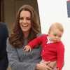 Will Prince George Have Competition for Cutest Royal Baby?