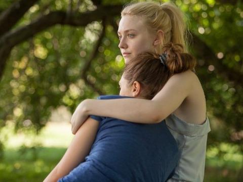 Trailer! Dakota Fanning and Elizabeth Olsen Are 'Very Good Girls'